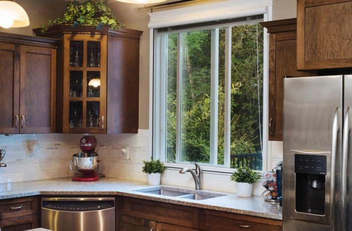Retractable Window Screen