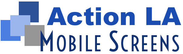 Action Mobile Screens