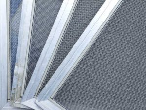 window screens